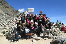 Salkantay Trek to Machu Picchu in 4 days / Salcantay this trekking package is suitable for those trekkers who wish to see Mt Salcantay from near but they do not have sufficient time to go all the way or restricted to go there by other reasons.