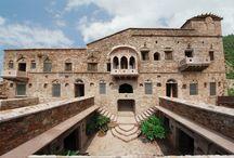 Vacance en Inde : Le fort Dadhikar
