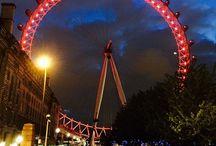 TRAVEL London / LONDON