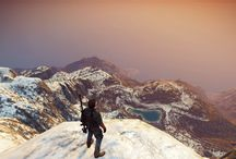 Just Cause 3 / Collection of my Just Cause 3 screenshots