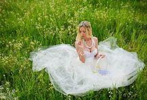Spring Wedding Palette / by Dark Pony Designs