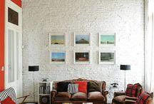 Office/ studio / by Jane Yatsuta