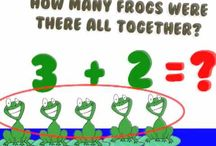 Addition and Subtraction / by Jane Miller