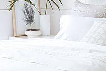 Bedrooms / by Wendy Reid-Eagle
