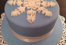 cake quilling
