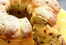 Torta pan gocciole