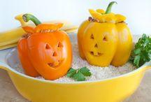 Halloween / leuke ideetjes voor rond Halloween