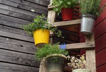 Gartenleitern