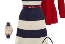 Moda marinera