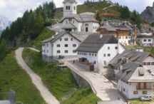 Tarvisio  / by Televacanze Online