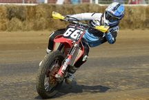 2014 Castle Rock TT / AMA Pro Flat Track returns to Washington State for the first of two TT races. Mt. St. Helen's M/C hosted the 2014 running of the Castle Rock TT