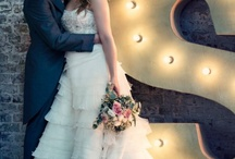 warehouse wedding / Some of our favourite warehouse spaces