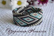 Beaded crochet 30
