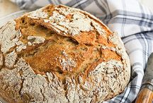 Pan/bread / Pan/panes