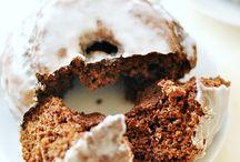 Donut deliciousness