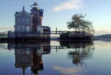 Lighthouses / by Judi Markel