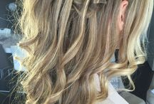 Haar/Hair styles