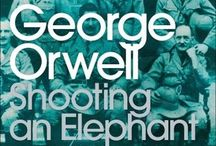 George Orwell - œuvres diverses