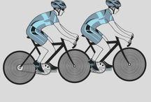 Cykling / Cykel ting
