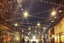 East Market - Arcade