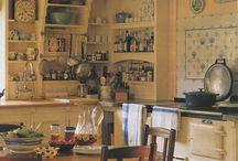 Cucine, stoviglie & c.