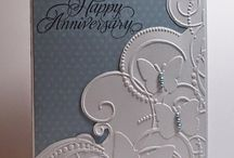 Cricut/Stampin Up Ideas
