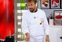 Montersino chef