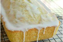 Ciasta chlebki