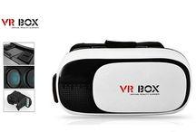 Kính thực tế ảo VR Box 2 / Chia sẻ thông tin về sản phẩm cũng như hình ảnh của kính thực tế ảo VR Box 2 mới nhất