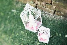 Wedding Details / Lanterns