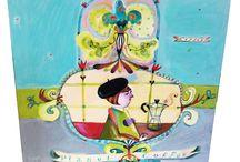 Original paintings and art pieces / Original paintings and art pieces by Wendy Costa / by Wendy Costa