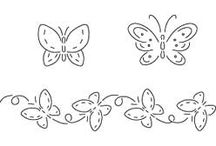 butterfly boarders