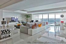 aparador sofá