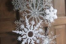 christmas decor / by Mindy Glass