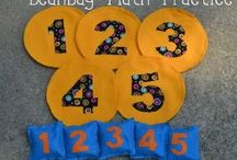 Math & Numbers Play / Imaginary Lil' One: Time to Explore Math!
