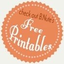 Printables / by Jessica Moore