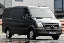 Work Trucks / Electrical Contractors require all sorts of vehicles. Service vans, dirt equipment , delivery trucks