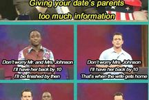 Whose line is it
