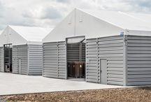 Storage structures / Hale magazynowe / hale magazynowe, namioty magazynowe, powierzchnie magazynowe, magazyny storage structures, storage space, warehouse, warehouse structure, tensile structure
