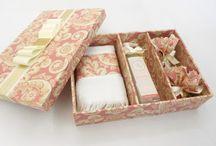 caixas para padrinho