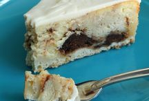 FOOD! - Cheesecakes!