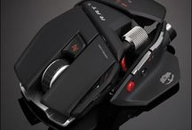 Gaming Mice / Gaming mice for Gamers!
