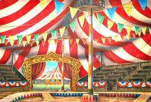 Life's a Circus / by Stephanie Jo