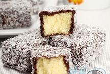 Romanian sweets / by Simona Ioanca