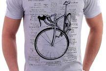 Camisetas / Bike