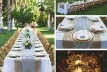 Tablescapes I Love / by Diane Terry
