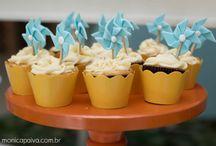cupcakes Samuel