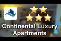 Continental Luxury Apartments