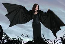 Bat Costume / by Corvus