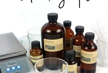 Soapy Things / Soap stuff and recipes  / by Nicole Pennell